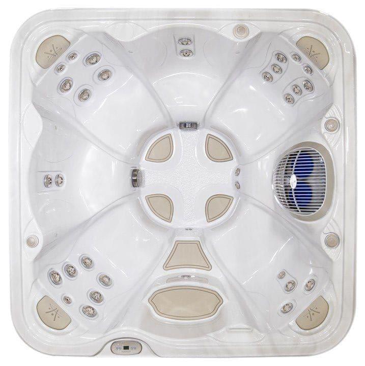 Serenity Whirlpool 6600